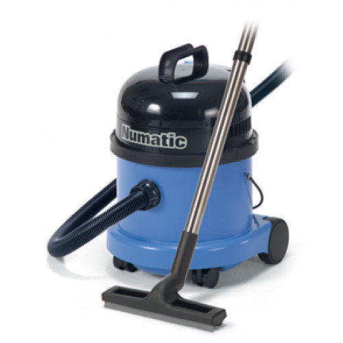 Numatic WV370-2 Wet or Dry Vacuum Cleaner - Commercial