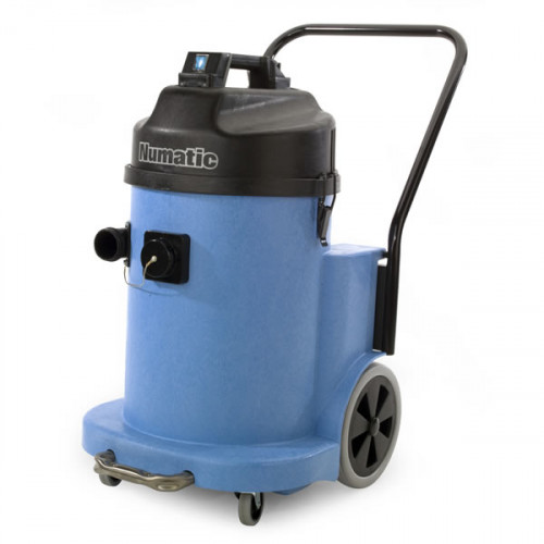 WVD900C Swarf & Coolant Oil Engineering Wet Utility  Vacuum - Numatic Specialised