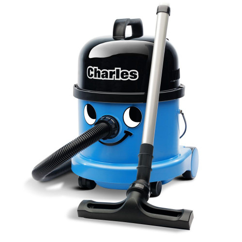 Charles Vacuum Cleaner Wet & Dry Hoover Numatic CVC370