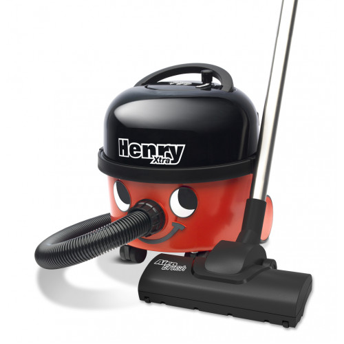 Henry Xtra Turbo Vacuum Cleaner Numatic - HVX200 Extra Hoover