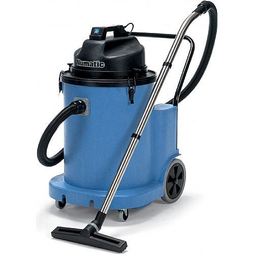 WVD1800AP-2 Industrial Wet Vacuum Cleaner, Auto Pump Empty, Numatic