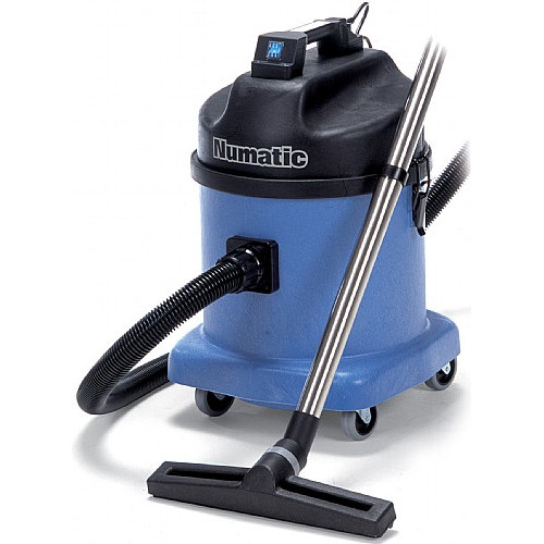 Numatic WVD570 Industrial Wet and Dry Vacuum Cleaner / Hoover