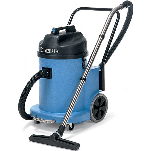Numatic WVD900 Industrial Wet and Dry Vacuum Cleaner / Hoover
