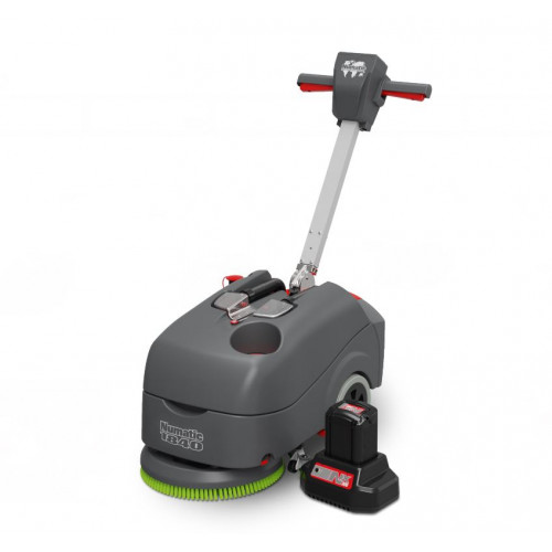 Numatic TTB1840NX Scrubber Compact Scrubber Dryer With Battery