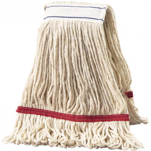 Kentucky Mop Head Looped Stayflat 450g 16oz - Robert Scott