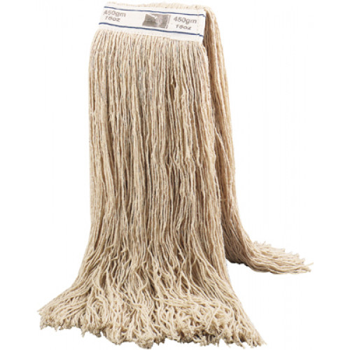 Kentucky Mop Head Twine 340g  12oz - Robert Scott
