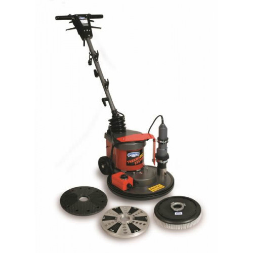 Craftex Thermadry Rotary Carpet Cleaning System 9500