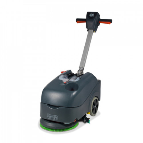 TTB1840G Micro Twintec Scrubber Dryer Battery Powered - Numatic
