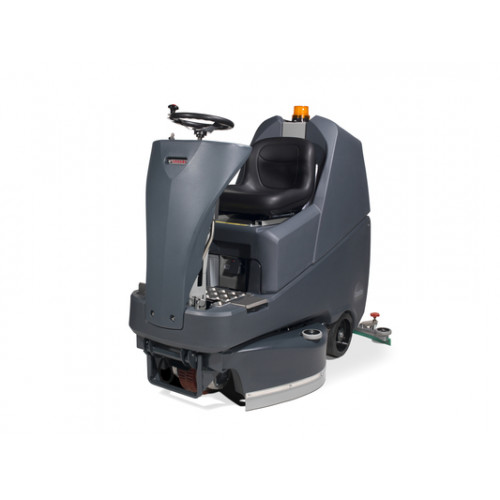 TRO650G/200T Ride On Twintec Scrubber Dryer Battery - Numatic