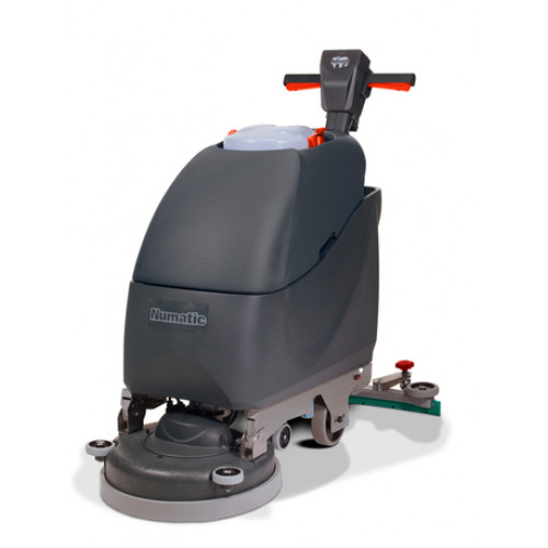 TT4045G Twintec Scrubber Dryer Cable Powered  - Numatic