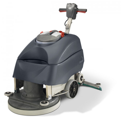 TT6650G Twintec Scrubber Dryer Cable Powered - Numatic