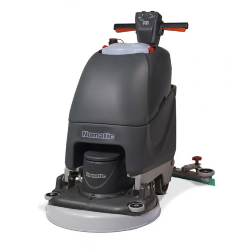 TT4055G Twintec Scrubber Dryer Cable Powered (New TT4550) - Numatic