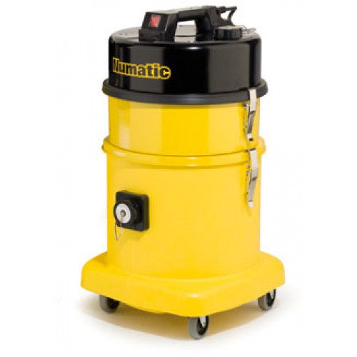 HZD570 Hazardous Dust Vacuum Cleaner H Class - Numatic