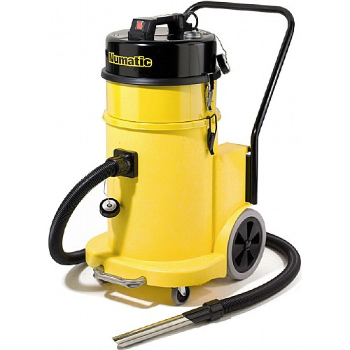 HZ900 Hazardous Dust Vacuum Cleaner H Class - Numatic