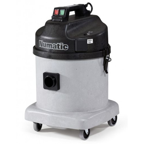 NDD570A Automated DustCare Dry Vacuum Cleaner - Numatic