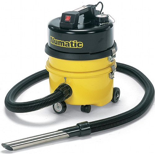 HZ250 Hazardous Dust Vacuum Cleaner H Class - Numatic