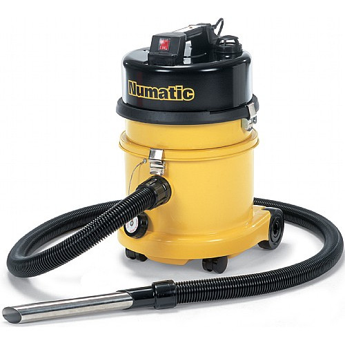 HZ370 Hazardous Dust Vacuum Cleaner H Class - Numatic