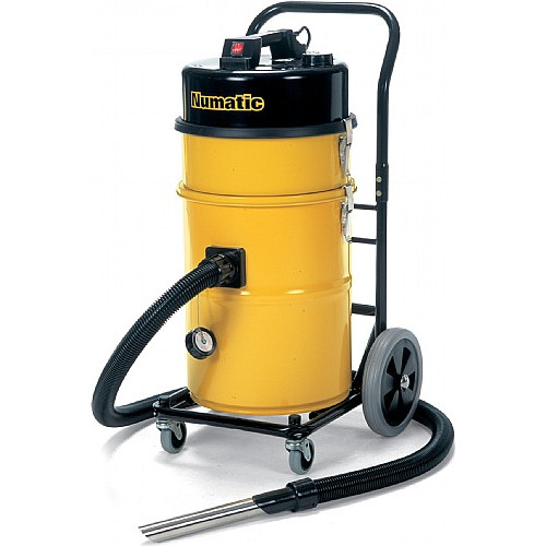 HZD750 Hazardous Dust Utility Vacuum Cleaner H Class - Numatic Specialised