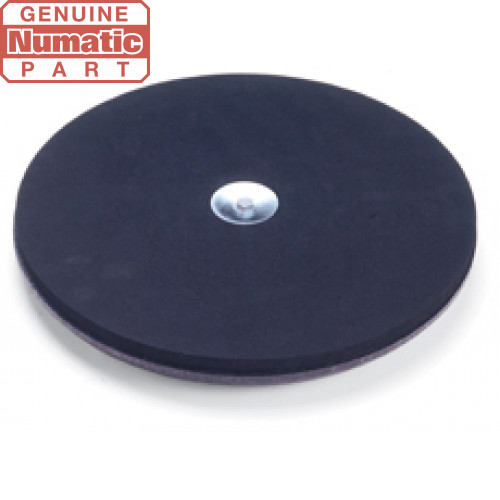 450mm Sandotex Drive Disc - 606209 - Numatic