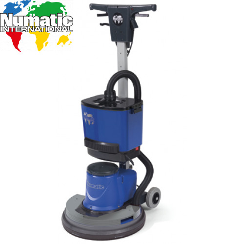 NAW1515 WoodWorker Floor Sanding Machine (Replaces NAW1000S) Numatic