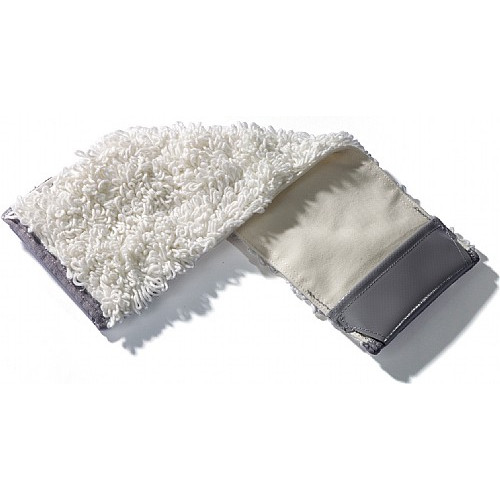 40cm Slalom Pocket Mop 627576 (10 Pack) - Numatic